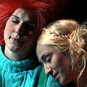 Hänsel & Gretel (mit E. Aytekin) | Theater Pforzheim, Foto: Sabine Haymann